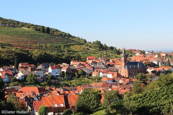 Hotels In St Martin Pfalz
